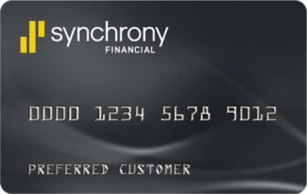 Synchrony Financial Consumer Credit